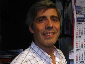 Dr. Gustavo Seoane